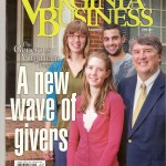 Virginia Business 2012 Small
