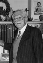 Kurt F. Leidecker