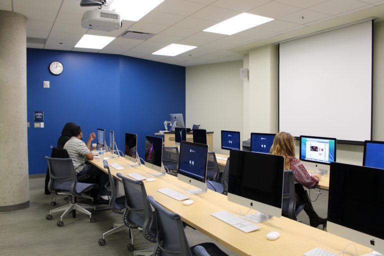 HCC Computer Lab